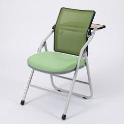 신형메쉬접의자/뒷 수강판